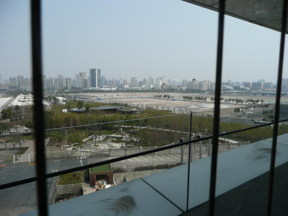 Visits: 2010 Expo Site / Shibo Gōngyuan (5/6)