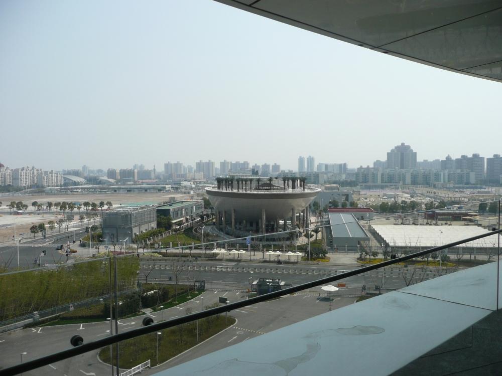 Visits: 2010 Expo Site / Shibo Gōngyuan (6/6)