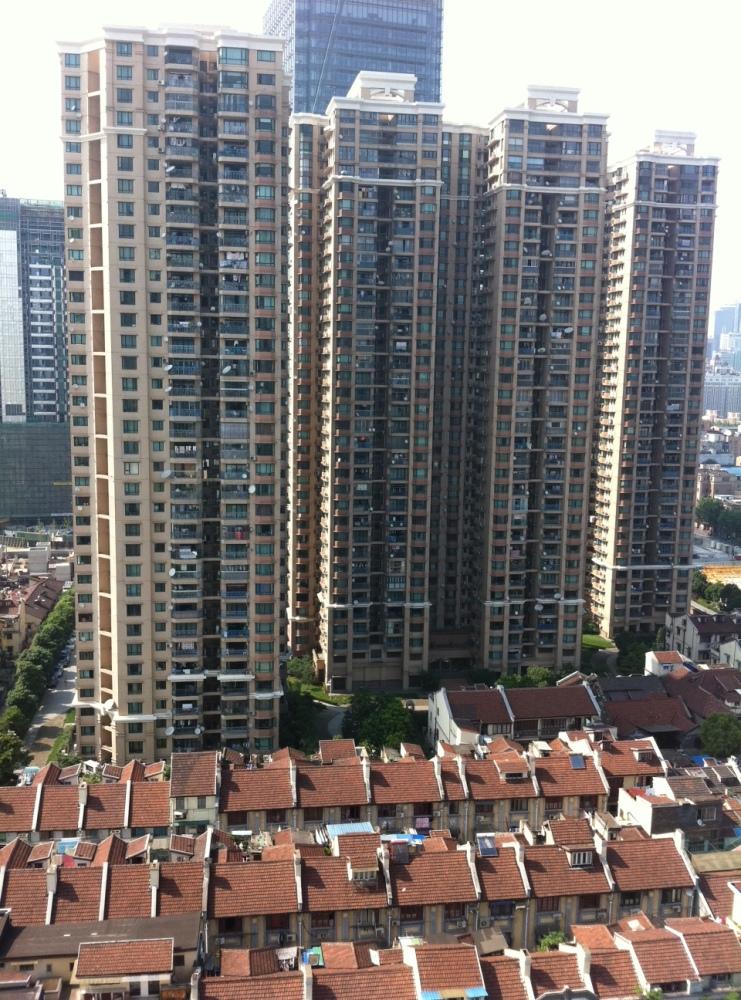 Shanghai Randoms #2 (2/6)