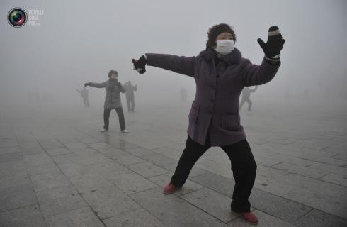 In Fuyang